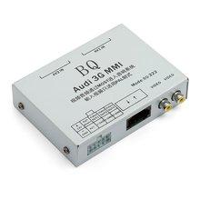 Аудиовидеоинтерфейс MOST для Audi 2009– г.в. - Краткое описание
