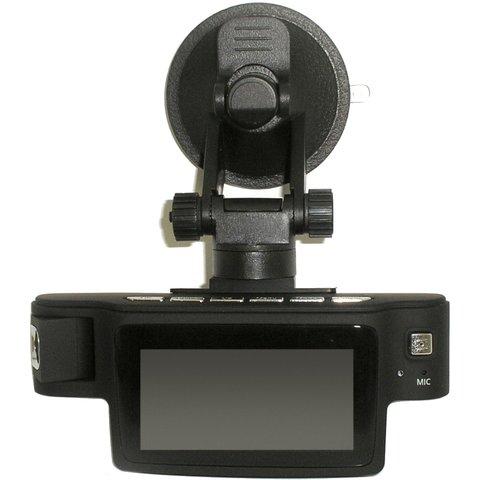 Автовидеорегистратор на 2 камеры Tenex DVR 505 HD2