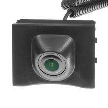 Камера переднего вида для Audi Q3 2013– г.в. - Краткое описание