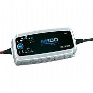 Зарядний пристрій CТЕК М100