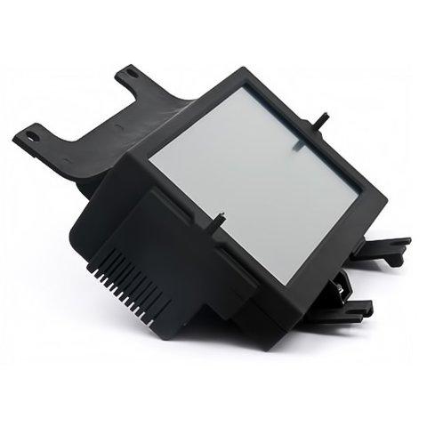 """Автомобильный ЖК монитор с сенсорным экраном 7"""" для Land Rover Freelander 2"""