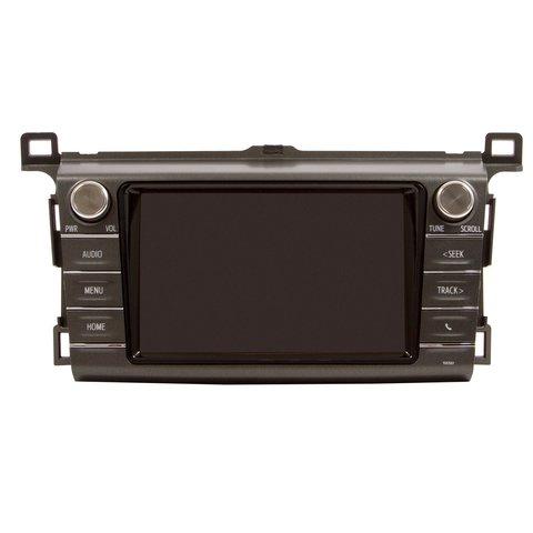 Touch 2 OEM Head Unit for Toyota RAV4