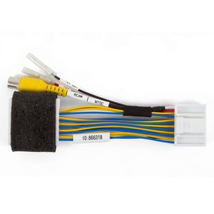 Camera Connection Cable for Lexus with GEN8 13CY 15CY EU Media Navigation System