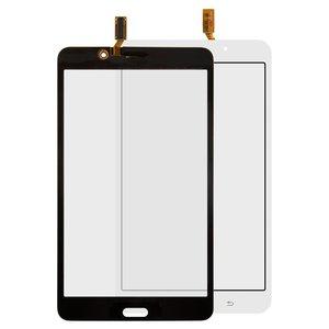 Touchscreen for Samsung T230 Galaxy Tab 4 7.0, T231 Galaxy Tab 4 7.0 3G , T235 Galaxy Tab 4 7.0 LTE Tablets, (white, (version Wi-fi))