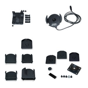 Dension IPO3CR9 9 Pin Active Cradle Kit