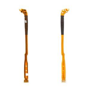 Flat Cable for Polaroid  I532; Rekam 505; UFO DC4320, DC5325, DC5327, DC6320, DC6327; Samsung A40, A50 Digital Cameras, (shutter)