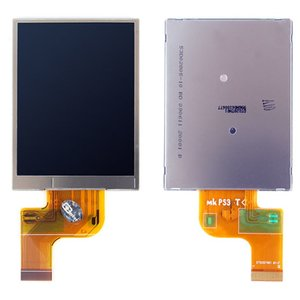 LCD for Sony S980 Digital Camera