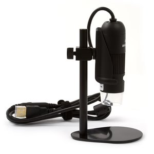USB Digital Microscope Microsafe ShinyVision MM-2288-5X-B (2 MPx)