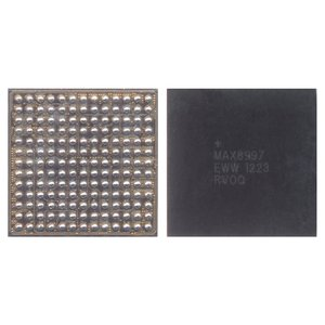 Power Control IC MAX8997 compatible with Samsung P6200 Galaxy Tab Plus, P6201 Galaxy Tab Plus N, P6800 Galaxy Tab ; Samsung I9100 Galaxy S2, N7000 Note