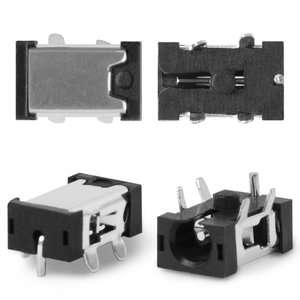 Charge Connector for Tablets, (d 2,5 mm, type 4)