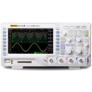 Digital Oscilloscope RIGOL MSO1104Z