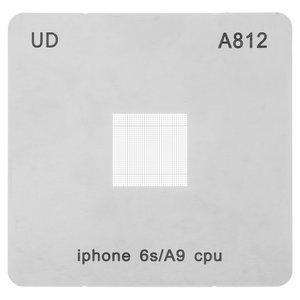 BGA Stencil A9 CPU for Apple iPhone 6S Cell Phone