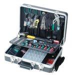 Juego profesional de herramientas para montaje Pro'sKit 1PK-850B (220 V)