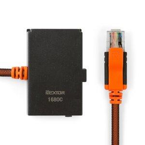 Cable REXTOR F-bus para Nokia 1680c