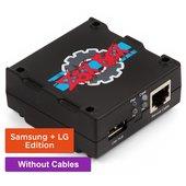Z3X Box Samsung + LG Edition (sin juego de cables)