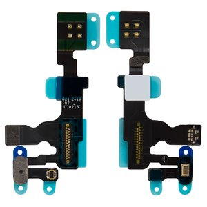 Cable flex para reloj inteligente Apple Watch 38mm, del micrófono