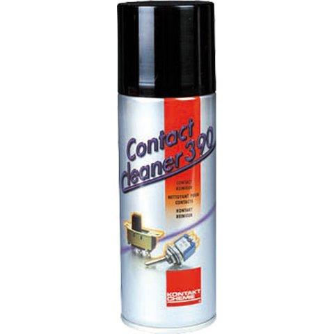 Засіб для очищення Kontakt Chemie Contact Cleaner 390 200 мл