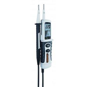 Тестер напруги Laserliner AC-tiveMaster Digital