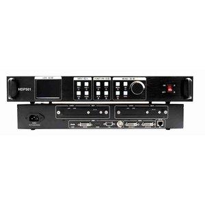 Видеопроцессор для LED-экрана Huidu HDP501