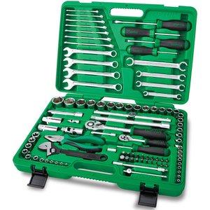 Набір інструментів TOPTUL GCAI9601