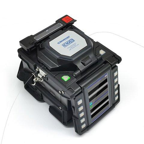 Зварювальний апарат для оптоволокна Comway C10S