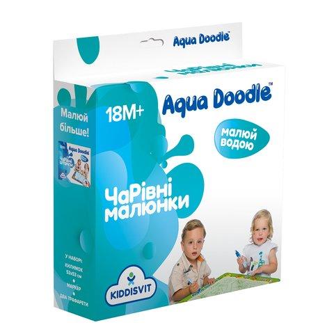 Набір для малювання Aqua Doodle Чарівні малюнки