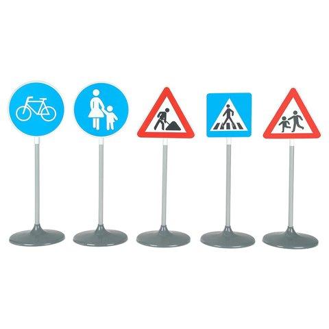 Набор Klein Дорожные знаки для пешехода