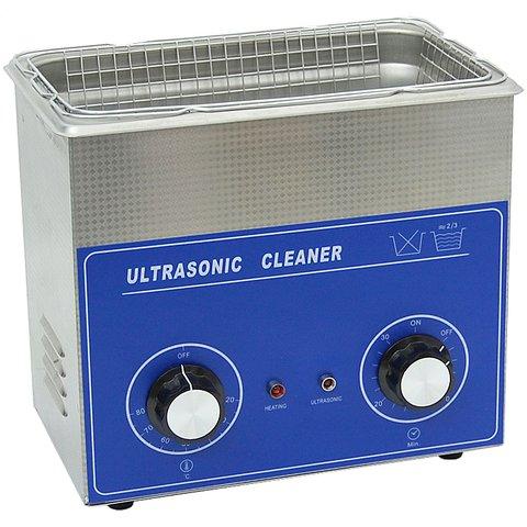 Ultrasonic Cleaner Jeken PS 20