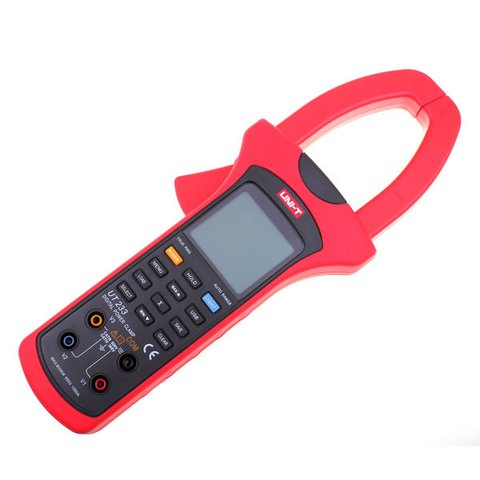Digital Clamp Meter UNI T UT233