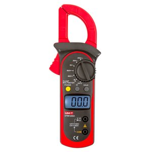 Pinza amperimétrica digital UNI-T UT200A