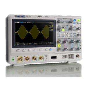 Фосфорный цифровой осциллограф SIGLENT SDS2302X