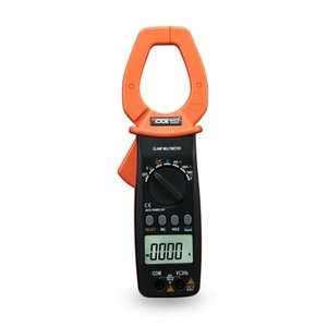 Pinza amperimétrica digital VICTOR 6056A+